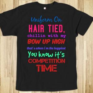 Cheer Shirts W...