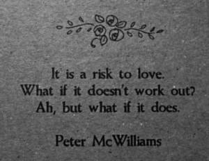 When love is not madness, it is not love -Pedro Calderon de la Barca