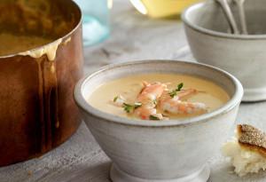 Winter Soups Recipes