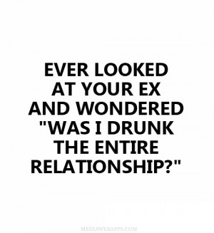 Quotes About Liking Your Ex. QuotesGram