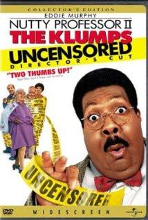 Nutty Professor II: The Klumps (2000) Poster