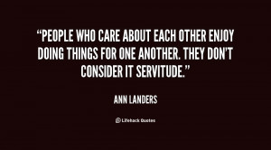 quote-Ann-Landers-people-who-care-about-each-other-enjoy-23384.png