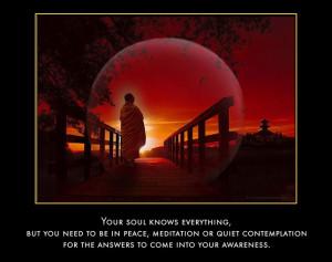 The Endless Spiritual Journey