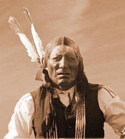 Miller Ponca White Eagle...