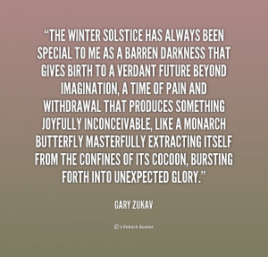 quotes about winter