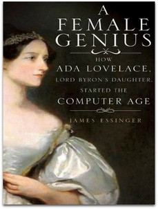 Ada Byron Lovelace Quotes