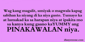 Tagalog Quotes Love Broken Hearted