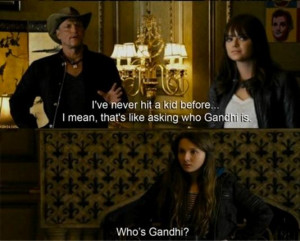 Famous 9 movie pictures from zombieland quotes