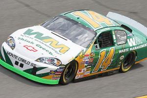 Re: Favorite Obscure NASCAR Paint Schemes