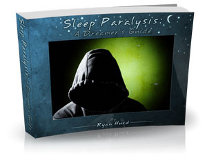 sleep paralysis stories
