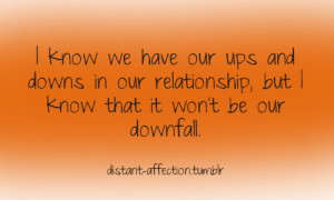 Couples Arguing Quotes #couple #quote #heart