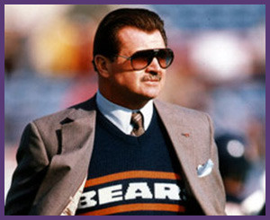Mike Ditka: Obama would not be President if I ran against him for ...