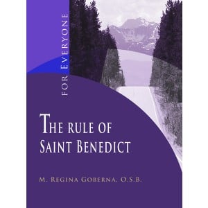 the rule of st benedict pdf