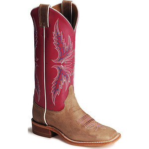 Justin Boots For Sale...