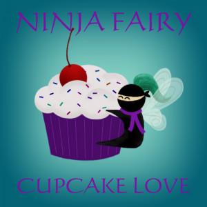Ninja Fairy - Cupcake Love by Whisperwings