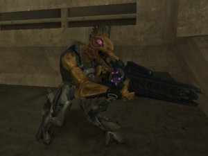 Halo 2 was the hardest, and we all know why.