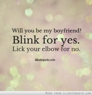 Flirty Quotes and Messages