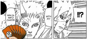 manga Minato naruto sasuke obito good hair Kabuto that guy Tobirama ...