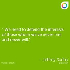 will jeffrey sachs # sustainable # quotes sustainable quote sustain ...