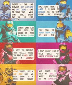 Simmons Rvb Quotes