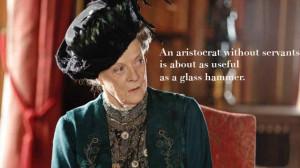 Lady Grantham-isms