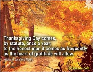 Happy thanksgiving quotes 26