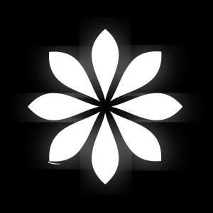 Flower Clip Art Vector...