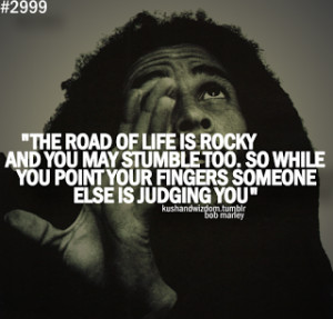 ... bob marley in here http www squidoo com bob marley quotes about love