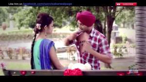 Sohne Mukhde Aashiqui Savvi Sabarwal Latest Punjabi Song 2014