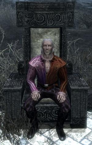 ... the helpless army the prince of madness the elder scrolls v skyrim