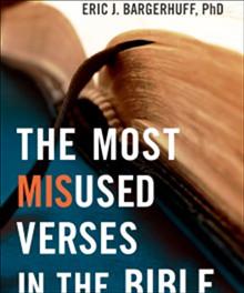 ... Verses in the Bible: Surprising Ways God's Word is Misunderstood