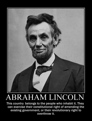 Abe Lincoln Lawyer Quotes