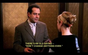 ... saying...Monk Quotes, Monk Funny, Monk There, Psych Monk, Adrian Monk