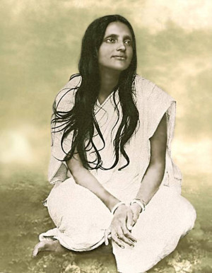Sri Anandamayi ma 64 posts