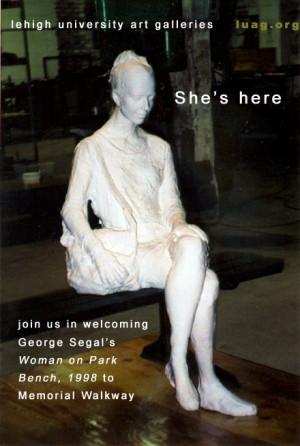 Georges Segal