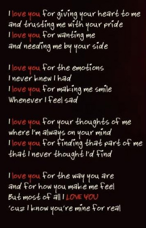 gangster love poems gangster love quotes for him