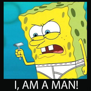 funny spongebob pictures with captions