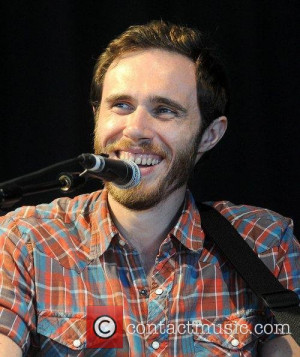 Quotes by James Vincent Mcmorrow