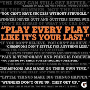 Quotes For Senior Football Players. QuotesGram