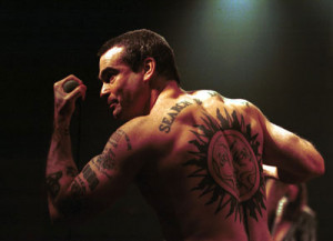 Henry Rollins: Why I Write – Village Voice