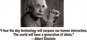 Einstein Quotes 15