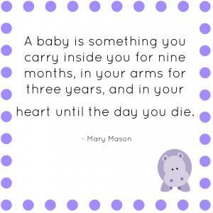 Pregnancy Quote 2