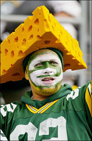 THE CHEESEHEADS SPEAK: It appears that rumors of Wisconsin Governor ...