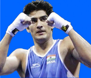 vijender singh free wallpapers