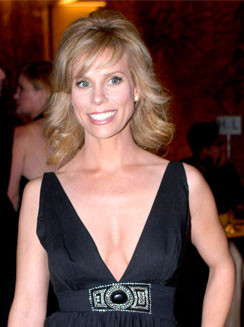 cheryl hines celebrity height weight and more