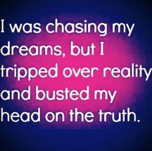 Crushed Dreams