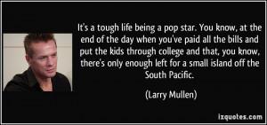 Life Tough Quotes