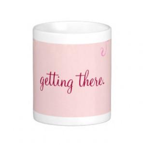 Romantic Quotes Mugs