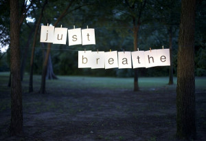 quotes about life just breathe Quotes about Life 143 Just breathe.