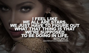 Beyonce Quotes About Women
